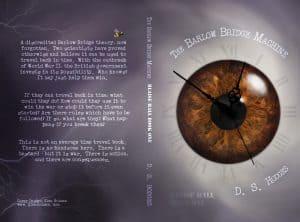 Blaise Hall Cover
