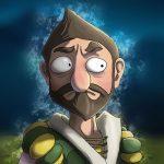 Ungrateful Munchkins Glen Holman Avatar