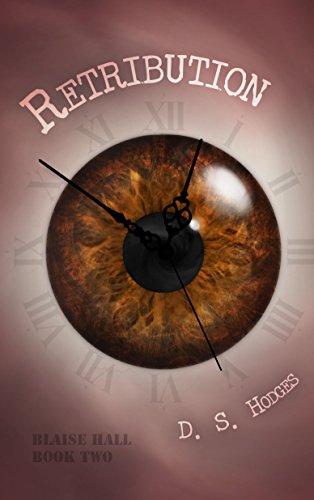 Blaise Hall Book 2 Retribution
