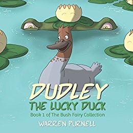 Dudley the Lucky Duck