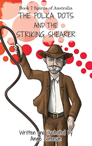 Polka Dots 7 and the Striking Shearer